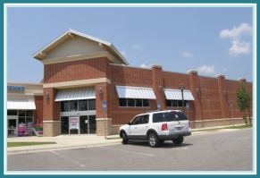bannerman crossings retail center
